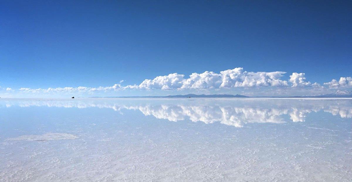 The Salar de Uyuni: Where Heaven Meets Earth