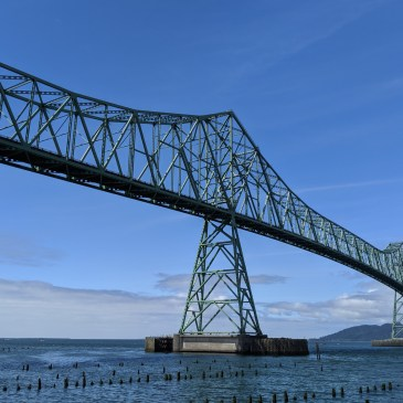 10 Things to do in Astoria, Oregon, with Your Kids