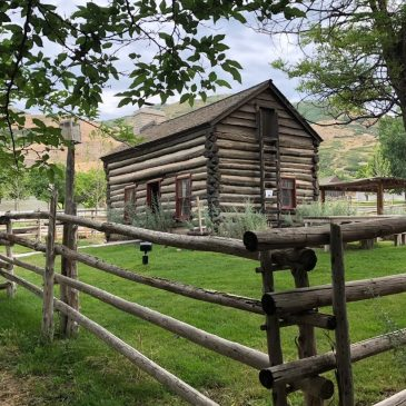 Take Your Kids to This is the Place Heritage Park in Utah