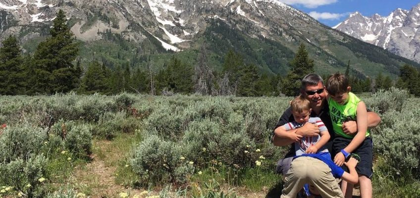 Traveling with Spirited Kids
