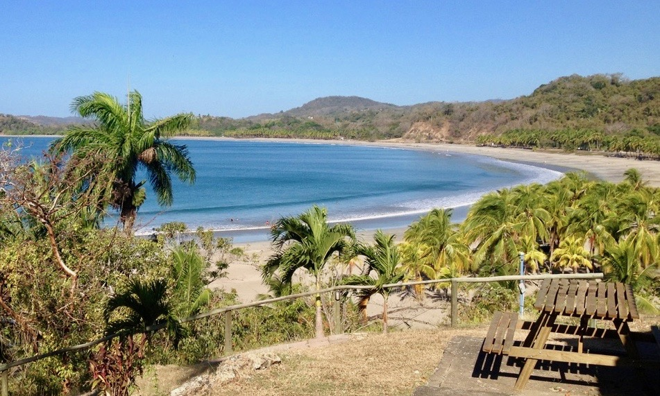 Playa Carrillo Costa Rica