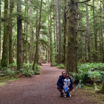 The 10 Best Hikes with Kids in Olympic National Park