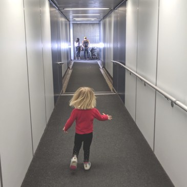 7 Reasons to be Grateful That You Can Travel with Your Kids