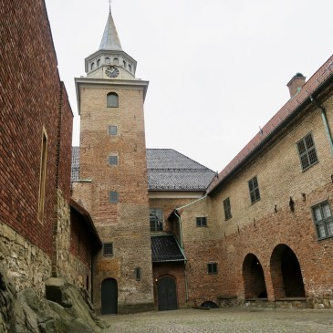 Why You Must See Akershus Fortress in Oslo