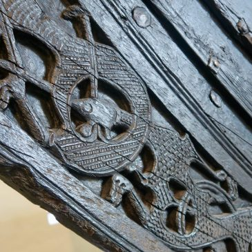 Exploring Oslo's Viking Ship Museum with Kids