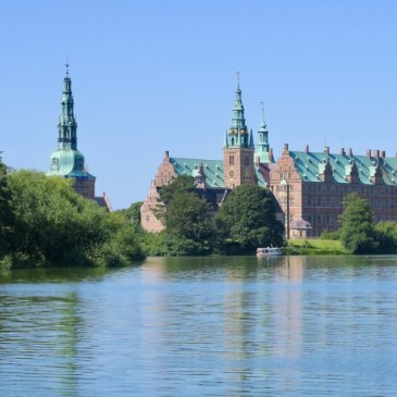 Frederiksborg Slot: A Castle Your Kids Will Love