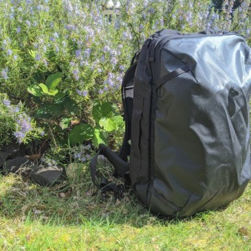 A Review of the Cotopaxi Allpa 35L Travel Pack: An Awesome Backpack