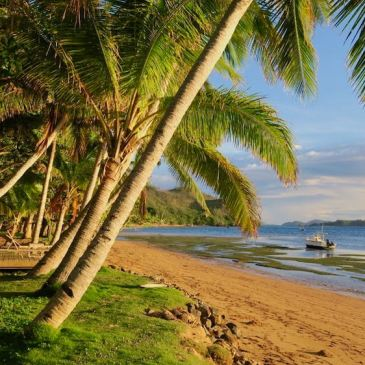 The Best Things to Do in Fiji