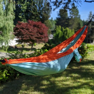 Owlet Kids Hammock by Wise Owl Outfitters Review