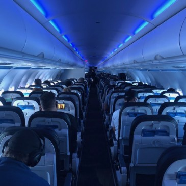The 5 Stages of Pandemic Travel Anxiety