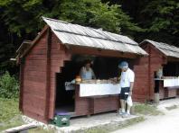שמורת מפלי פליטביצה בקרואטיה