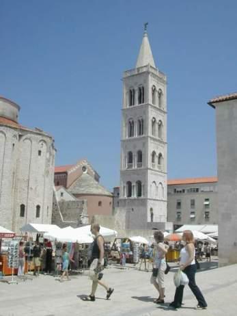 זאדאר, קרואטיה