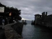 הנמל העתיק בעיירה סירימיונה
