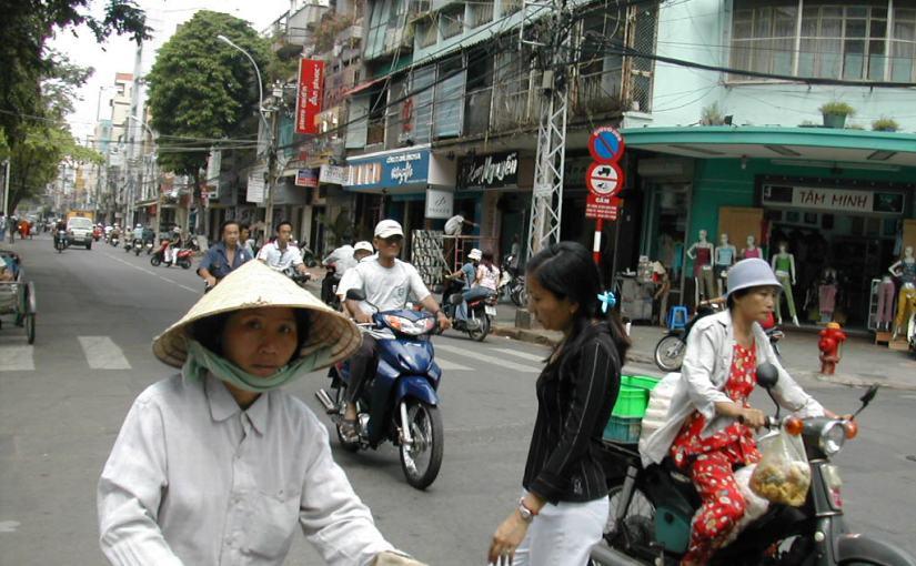 מסלול טיול בוייטנאם –  ממלחמה לשלום