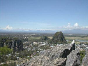 הר השיש ליד הוי אן