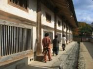 מקדש היינסה בדרום קוריאה