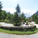 פארק השעשועים בפרלייטן, אוסטריה