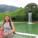 עולם הקריסטלים, אוסטריה