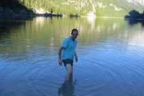 אגם גוסאו - טיול באוסטריה עם ילדים