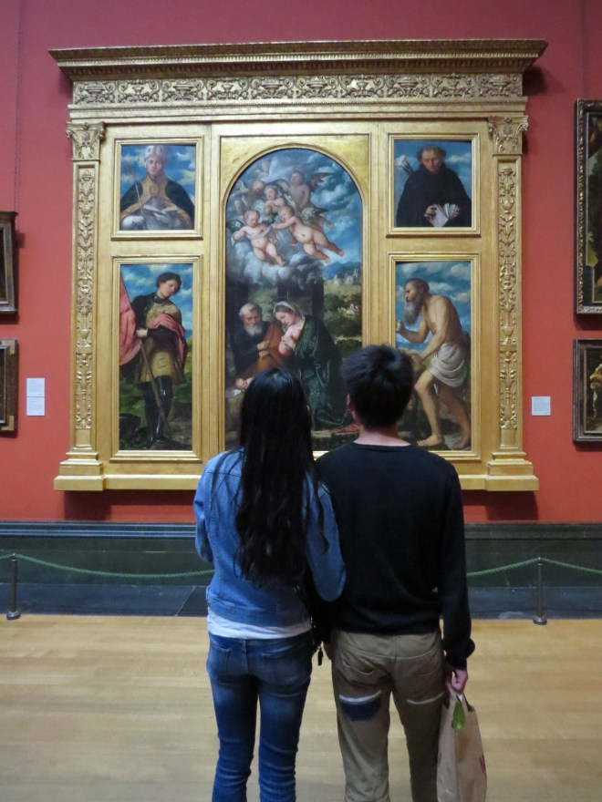הגלריה הלאומית