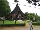 הבית השחור, צ'יאנג ראי