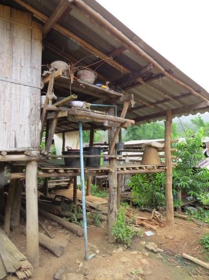 כפר של בני הקארן בדוי אינטנון