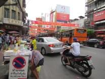 צ'יינה טאון בבנגקוק
