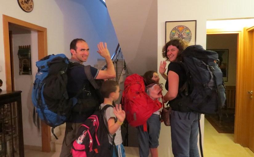 כיצד להיערך לטיול של חודש ימים בתאילנד עם ילדים?