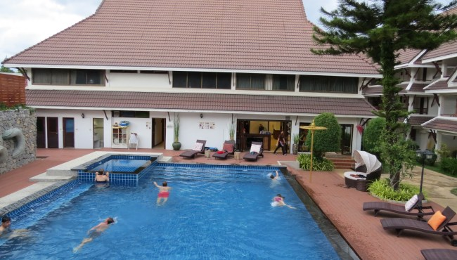 Nak Nekara Hotel,Chiang Rai