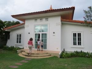 מלון BANYAN RESORT
