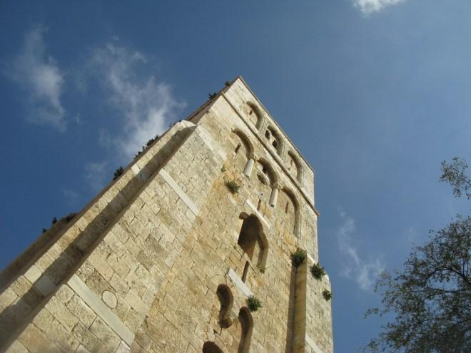 המגדל הלבן ברמלה