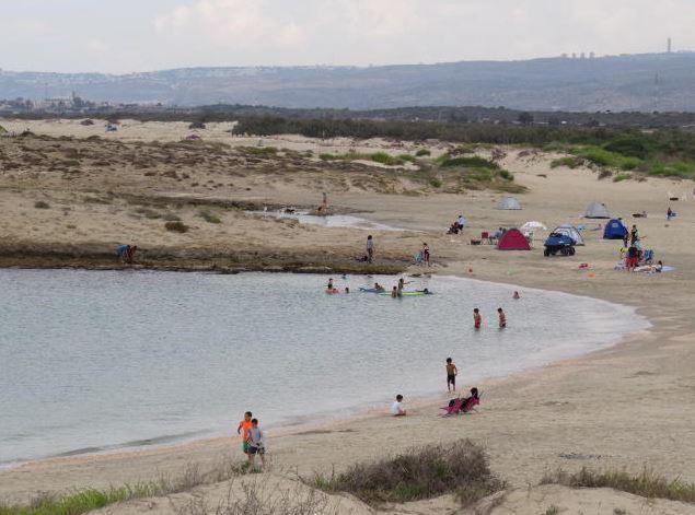 חוף הבונים 14