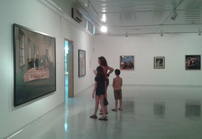מוזיאון בר דוד8