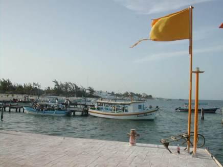 חופי הטורקיז באיסלה מוחרס