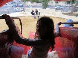 גן המפלצת בקרית יובל, ירושלים