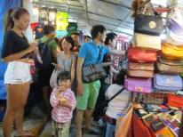 שוק הלילה בצ'יאנג מאי