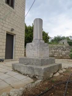 האנדרטה לזכרה של אליס אוליפנט