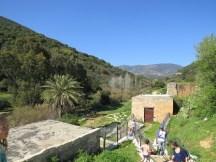 טחנת הקמח בנחל צלמון
