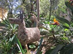 מה עושים בשבת? גן הפסלים בקיבוץ אילון