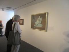 האוסף של בני הזוג רוזנברג במוזיאון תל אביב