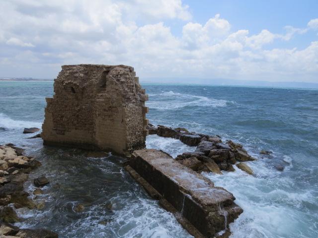 הנמל הפיזנטי בעכו העתיקה