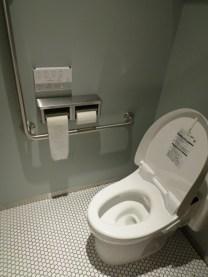 שירותים חכמים ביפן