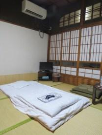 ריוקן - בית הארחה יפני מסורתי