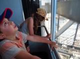 תצפית ממגדל פוקואוקה