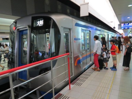 הרכבת לינגאווה