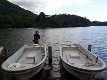 אגם יונוקו (Yunoko)