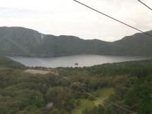 אגם אשי