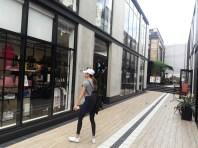 רחוב אומוטסאנדו בהראג'וקו, טוקיו