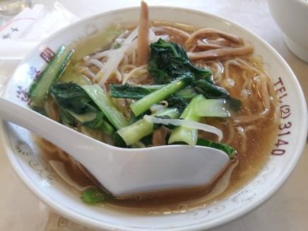 אוכל סיני בקמאקורה