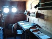 מרכז המבקרים במחנה עתלית
